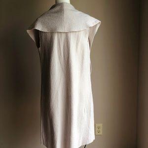 Anthropologie Jackets & Coats - NWT Anthropologie / Moth Shawl Collar Vest